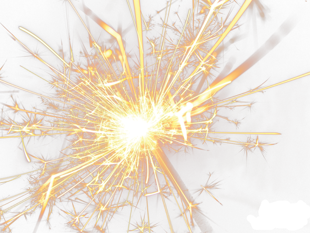 Sparks Transparent Background Pictures to Pin on Pinterest ...