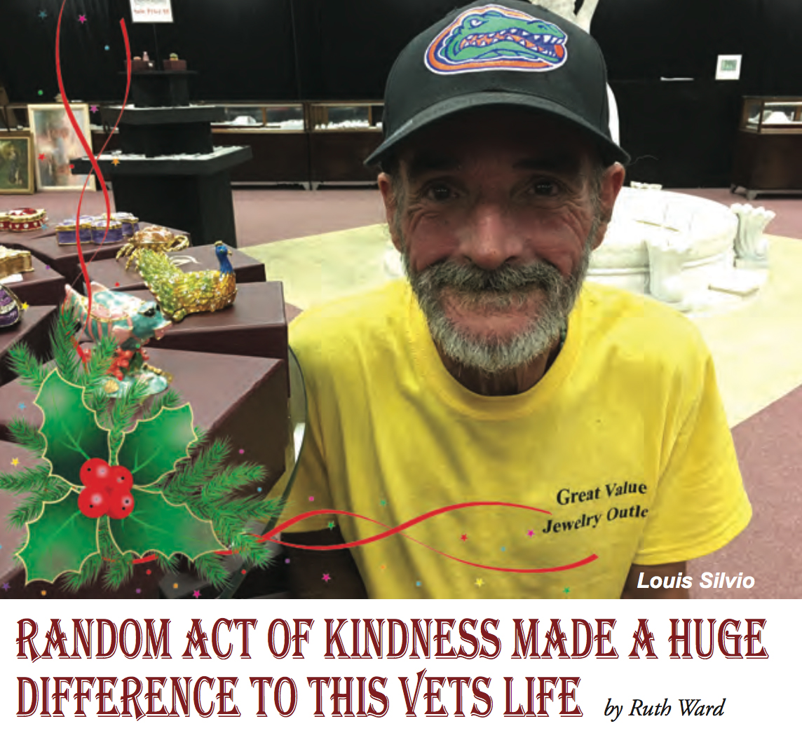 Random Act Of Kindness Made A Huge Difference To Th Is
