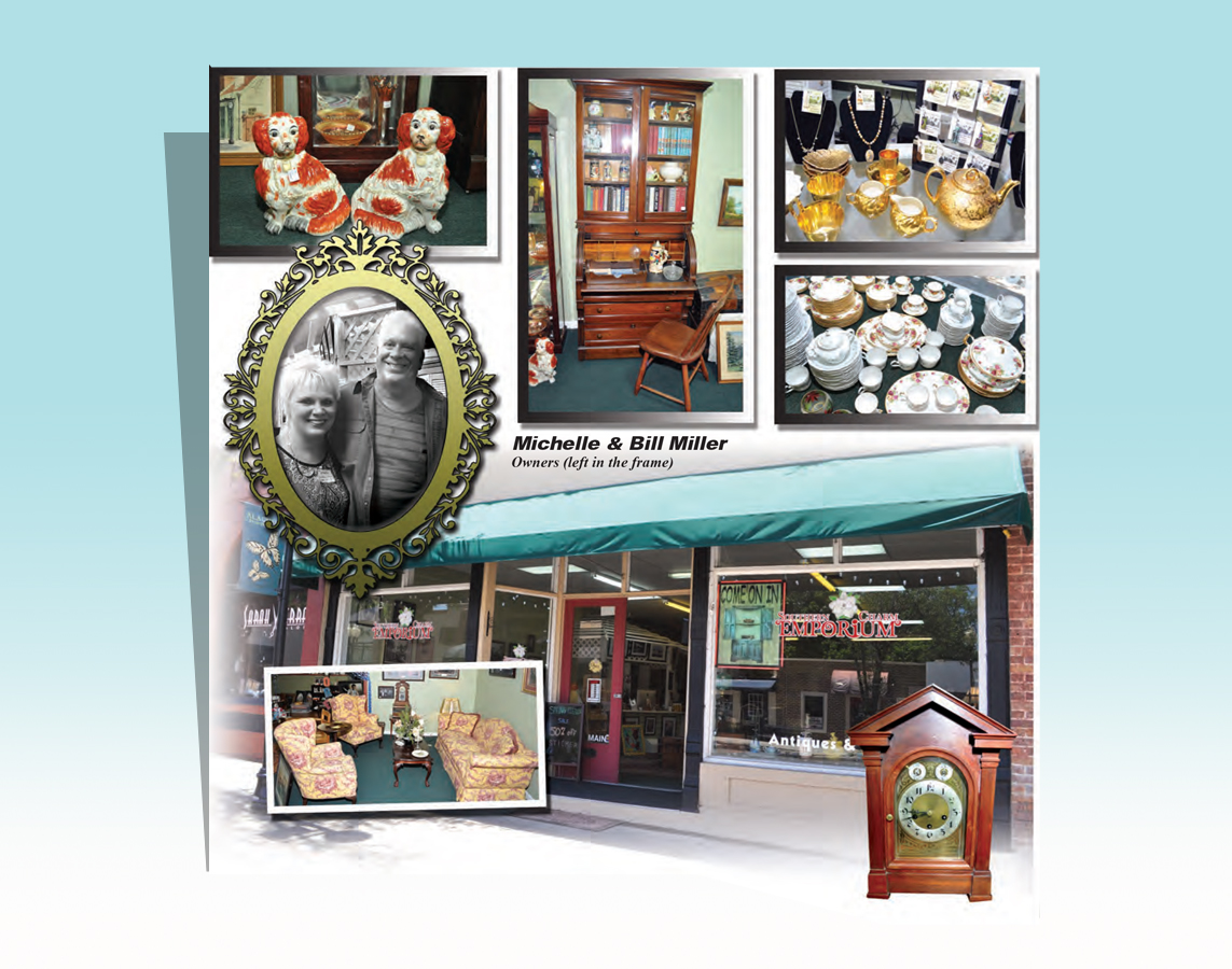 Antiques Gift Items And True Southern Charm Good Life Community