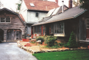 Carol's Home in Carver, Massachusetts