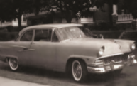 Ward's First Car: 1956 Ford