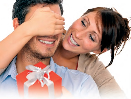 Guide to Happy Gift Giving