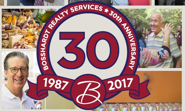 Bosshardt Realty – 30 Years of serving Gainesville