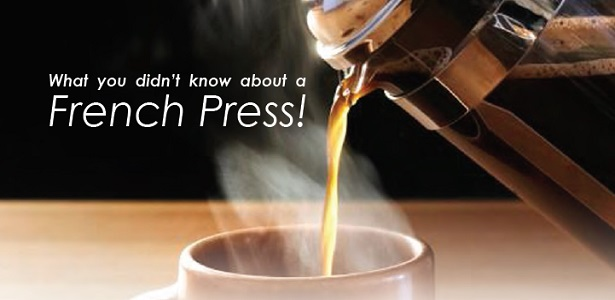 How do you brew your coffee?