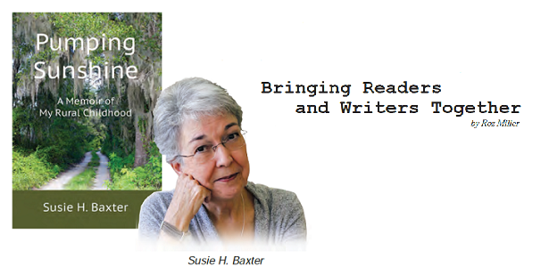 Bringing Readers and Writers Together